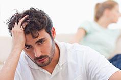 Дискомфорт во влагалище при попадании спермы