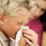 Энтеровирусные инфекции осенью