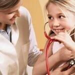 Как найти хорошего врача для своих детей