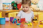 Гармоничное физическое развитие ребенка.