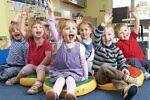 Профилактика простуд в дошкольных учреждениях