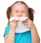 Осложнения  у детей после ОРВИ и гриппа