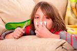 Простуда: инфекции, требующие внимания