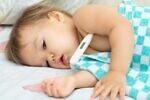 Противовирусные препараты детям до 3 лет