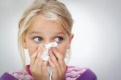 Противовирусные препараты для носа