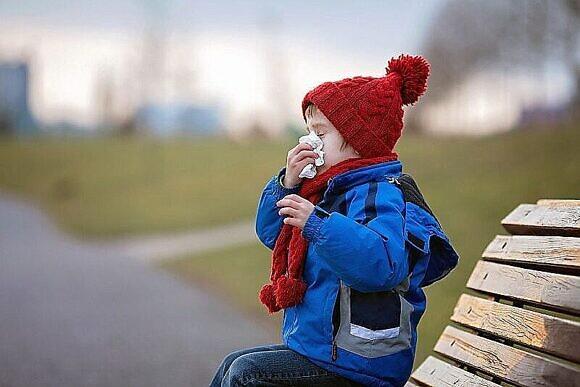 Можно ли заразить при простуде