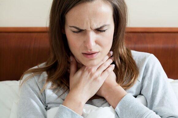 Вэб инфекция у детей симптомы