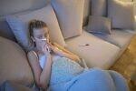 Грипп при беременности: как лечить и последствия на ранних сроках