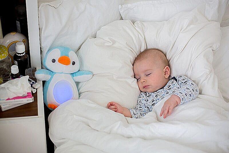 Лекарство для детей от простуды и гриппа