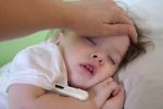 Виферон сбивает температуру у ребенка