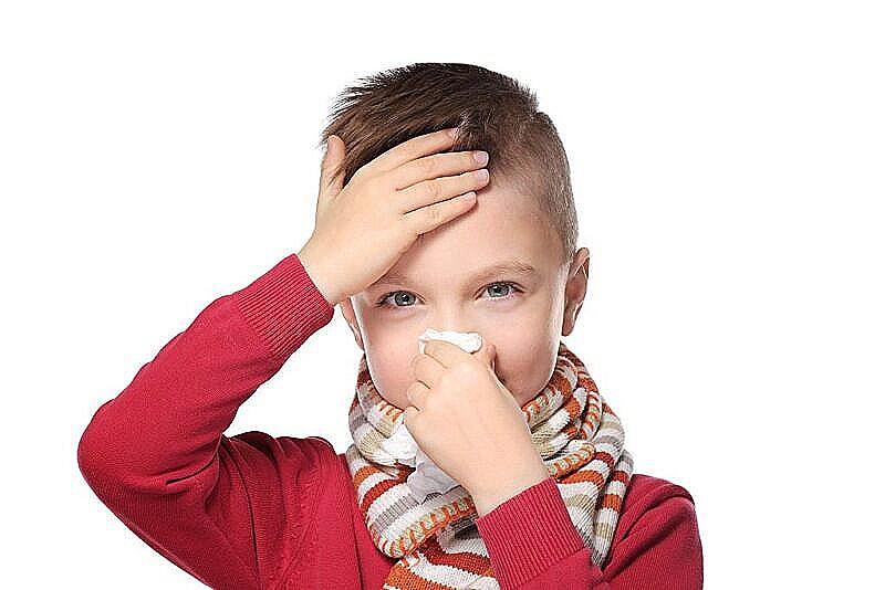 Что делать если ребенок часто болеет простудными заболеваниями