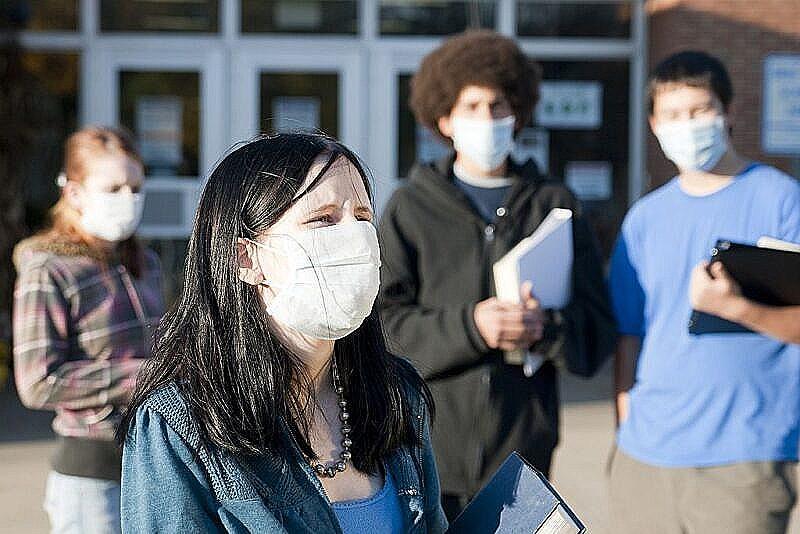 Эпидемия гонконгского гриппа 1968 года