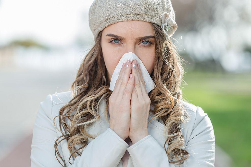 Местные иммуномодуляторы для горла и носа