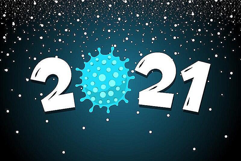 Грипп 2021